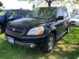 2004 Honda Pilot EX-L