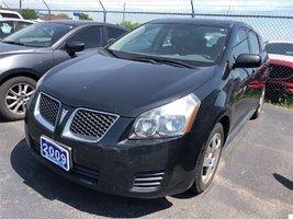 2009 Pontiac Vibe 4DR WGN FWD