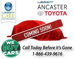 2014 Toyota Camry LE- ONLY 53698 KMS!!