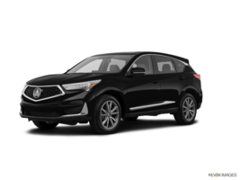 2019 Acura RDX Elite