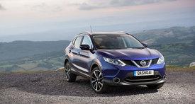 Nissan Qashqai 2017 vs Toyota C-HR : comment choisir votre VUS sous-compact