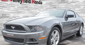 2013 Ford Mustang V6 MAGS 20PO PNEUS HIVER