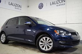 Volkswagen Golf Comfortline avec toit 1.8 Turbo 2015