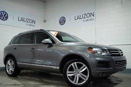 Volkswagen Touareg Comfortline TDI 2014