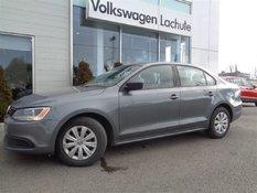 Volkswagen Jetta TRENDLINE+AUTOMATIQUE+AIR+SIÈGES CHAUFFANTS+ 2013