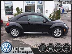 Volkswagen Beetle 2.5 Comfortline 2014