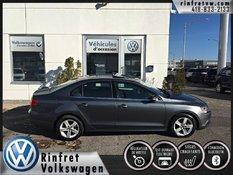 Volkswagen Jetta 1.8 Comfortline 2014