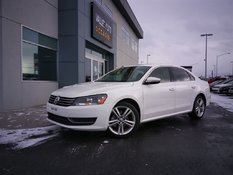 Volkswagen Passat 2.5L Comfortline**Automatique, Bluetooth** 2012