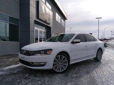 Volkswagen Passat 2.0 TDI CL**FULL FULL ÉQUIPE ** 2015