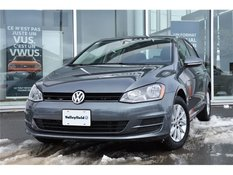 Volkswagen Golf 1.8 TSI Automatique.A/C CRUISE MAGS BAS KM!!! 2015