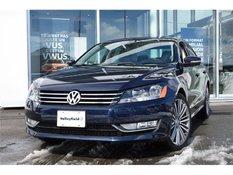Volkswagen Passat SPORTLINE  A/C CUIR CRUISE MAGS FULL!!! 2015