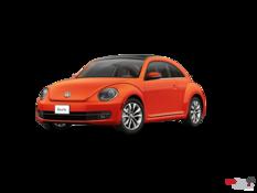 Volkswagen Beetle Coupe Comfortline 2016