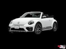 Volkswagen Beetle Coupe DUNE 2017