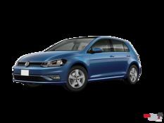 2018 Volkswagen Golf 5-Dr 1.8T Comfortline 5sp
