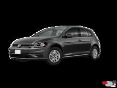 2018 Volkswagen Golf 5-Dr 1.8T Trendline 5sp