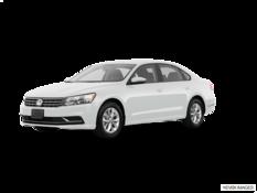 Volkswagen Passat Trendline+ 2018