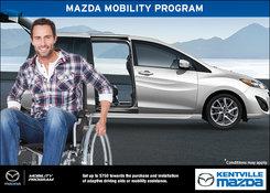 Mazda - Mobility Program