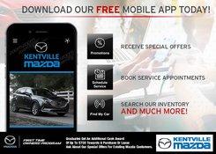 Mazda - Download the all-new Kentville Mazda Mobile App