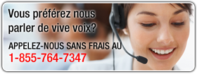 Appelez-nous (formulaire droite)