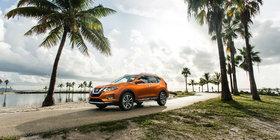 2017 Nissan Rogue vs 2017 Hyundai Tucson: The Rogue if you need space