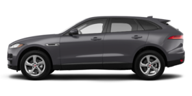 Jaguar F-Pace PREMIUM 2019