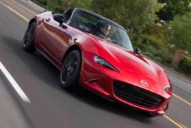 Mazda MX-5 2016: retour aux fondamentaux