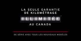 Garantie « 500 assieds » - Mazda illimitée| Mazda Canada
