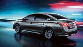 Nissan Sentra 2014 – Un choix intéressant