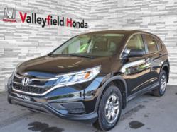 2015 Honda CR-V LX AC BANC CHAUFFANT BLUETOOTH