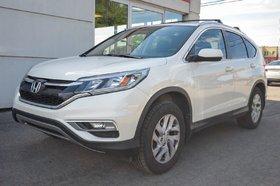Honda CR-V AWD EX TOIT MAGS CRUISE A/C 2015