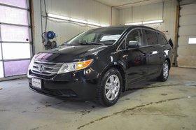 2013 Honda Odyssey LX AUTO AC CRUISE 7 PASSAGERS