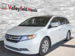 2015 Honda Odyssey EXL CUIR TOIT MAGS