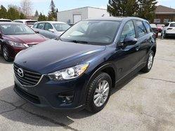 2016 Mazda CX-5 GS,AWD,MAGS,TOIT,A/C,SIÈGES CHAUFFANTS