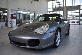 Porsche 911 CARRERA 911 4S 2002