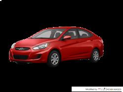 2014 Hyundai Accent Sedan L
