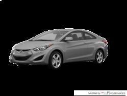 2014 Hyundai Elantra Coupe GL