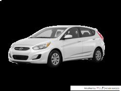 2015 Hyundai Accent 5 Doors L