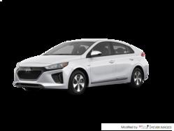 2018 Hyundai IONIQ electric SE