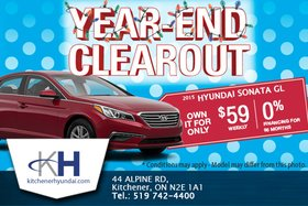 The all-new 2015 Hyundai Sonata!