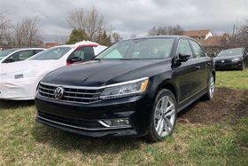 2018 Volkswagen Passat HIGHLINE AUTO