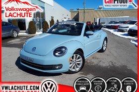 Volkswagen Beetle COMFORTLINE + GPS + !! 42, 777 KM !! + 1 PROPRIO + 2015