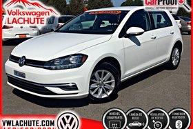 Volkswagen Golf TRENDLINE+$3,000 DE MOIN QU'UN NEUF+A/C+BLUETOOTH 2018
