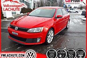 Volkswagen Jetta GLI Edition 30 + TOIT + MAGS 18 PO. + 2014