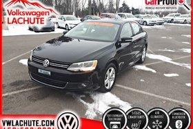 2014 Volkswagen Jetta TRENDLINE PLUS + !!TDI!! + TOIT + !39, 652 KM!