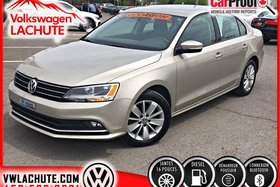 Volkswagen Jetta TRENDLINE ++ !! TDI !! + AIR + !! + GARANTIE+ 2015