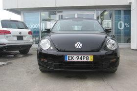 2014 Volkswagen BEETLE DÉCAPOTABLE Comfortline