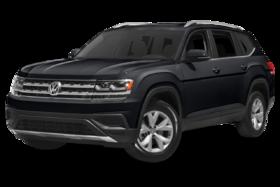 Volkswagen Atlas ATLAS EXECLINE 3.6L 2019