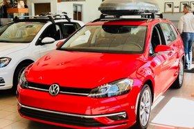 Volkswagen GOLF SPORTWAGEN Comfortline *PROMO* 2018