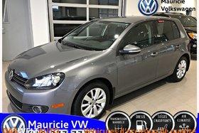Volkswagen Golf 2.0 TDI Comfortline (M6) 2013