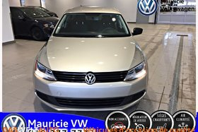 Volkswagen Jetta 2.0L Trendline (A6) 2013